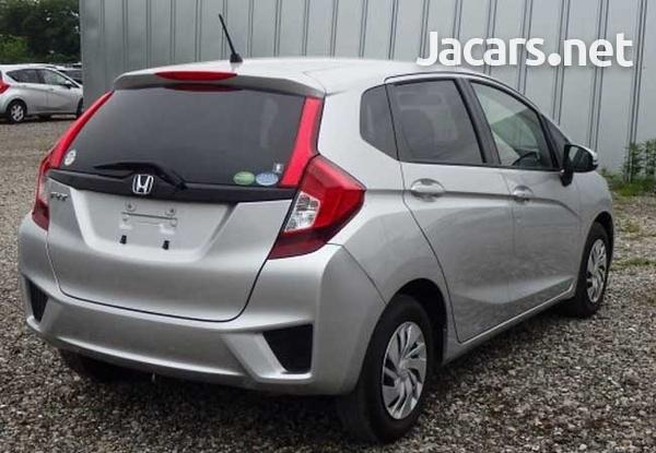 Honda Fit 1,3L 2016-2