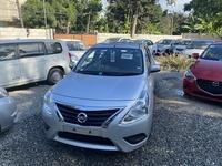 Nissan Latio 1,1L 2015