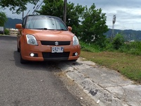 Suzuki Swift 1,3L 2006