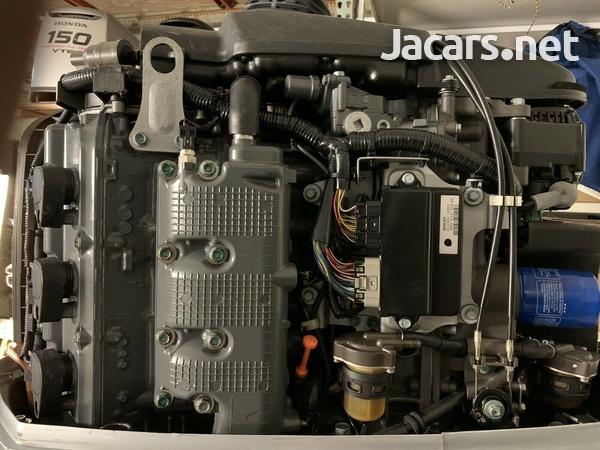 Honda BF250ALA Outboard 2-Stroke 4-Stroke Engines 225HP/250HP/300HP/200HP/90HP-2
