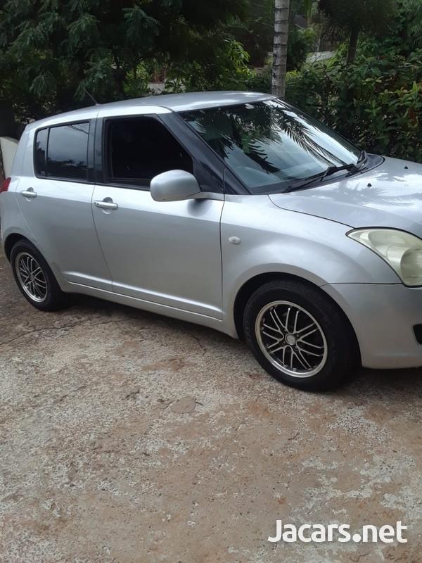 Suzuki Swift 1,3L 2009-1
