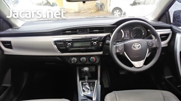 Toyota Corolla 1,5L 2017-5