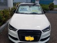 Audi A3 1,8L 2016