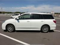Nissan Wingroad 1,1L 2012
