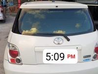 Toyota Ist 1,6L 2005