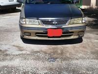 Nissan B14 1,8L 2002