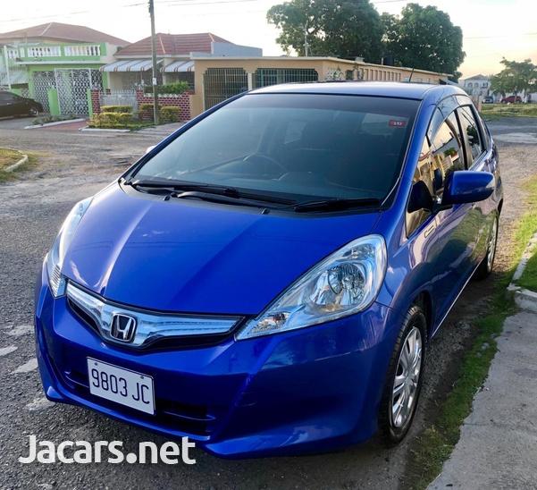 Honda Fit 1,3L 2012-2