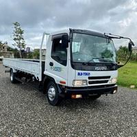 2005 Isuzu Forward Truck