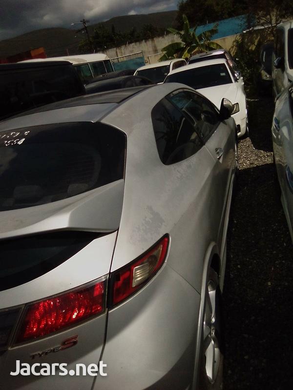 Honda Civic 1,5L 2010-3