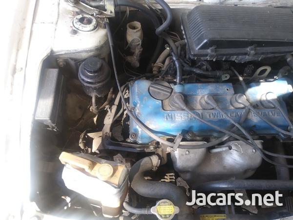 Nissan B14 2,0L 1995-5