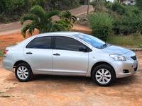 Toyota Yaris 1,3L 2009