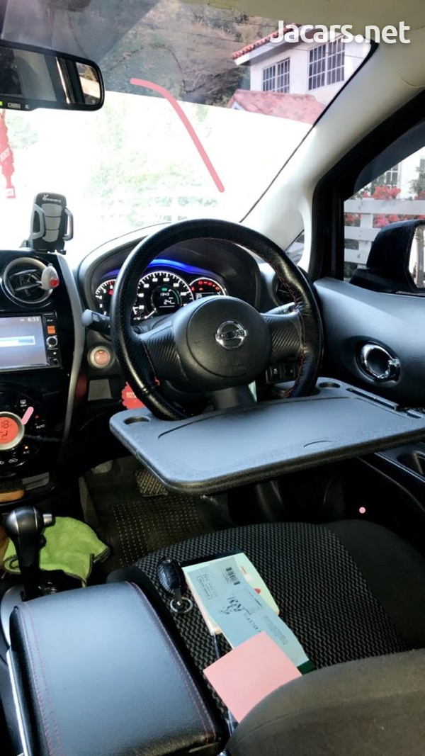 Nissan Note 1,2L 2014-6
