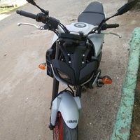 2020 mto9 Bike