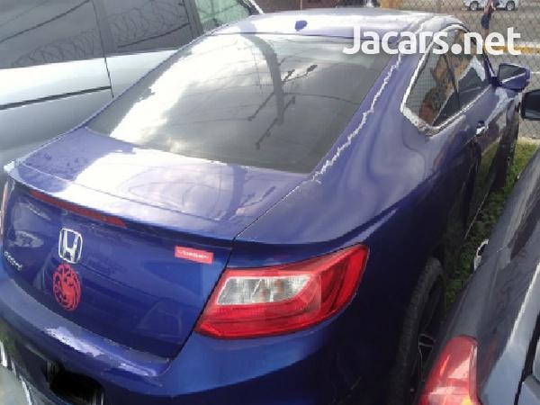 Honda Accord 2,4L 2013-1