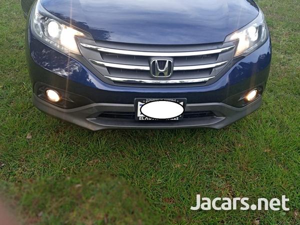 Honda CR-V 2,5L 2013-10