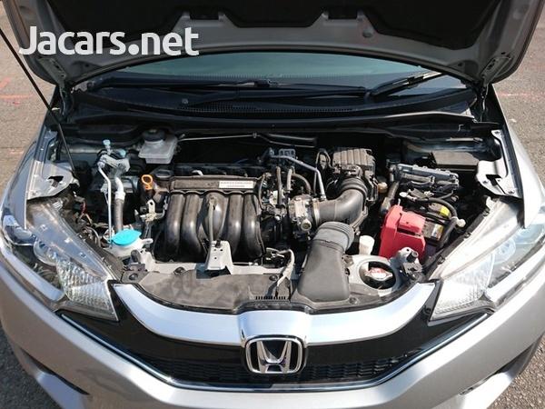 Honda Fit 1,5L 2016-14