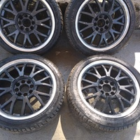 16inch rims with tyres