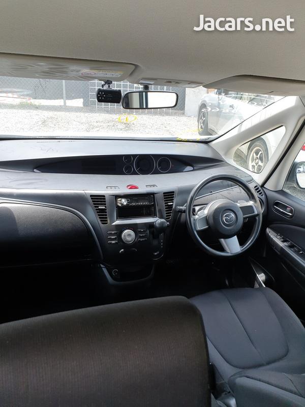Mazda Biante 2,0L 2014-4