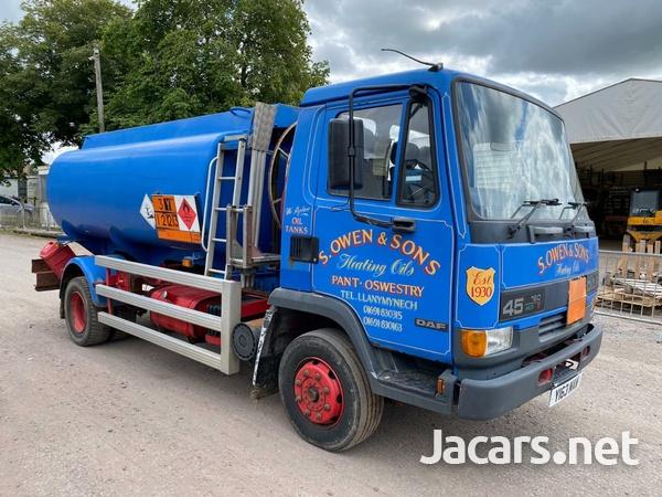 2001 DAF LF Water Truck-8