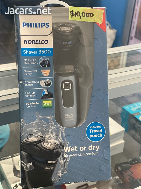 Phillips Norelco 3500 Shaver-1