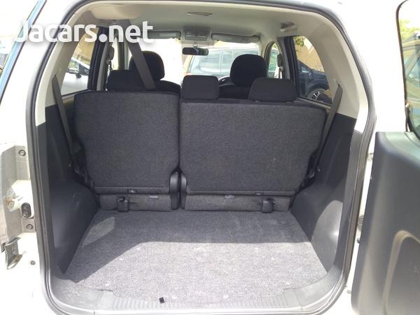 Toyota Rush 1,5L 2015-6