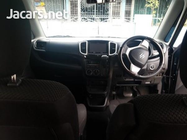Suzuki Solio 1,4L 2015-3
