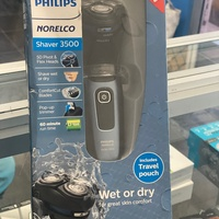 Phillips Norelco 3500 Shaver