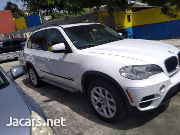 BMW X5 2,0L 2012-1