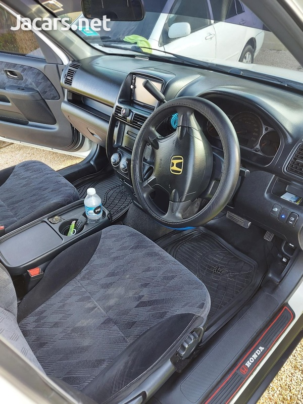 Honda CR-V 2,0L 2006-10