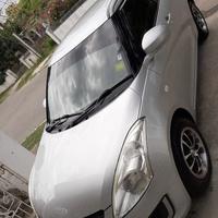Suzuki Swift 1,2L 2015