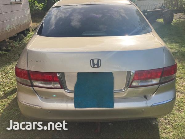 Honda Accord 2,4L 2003-6