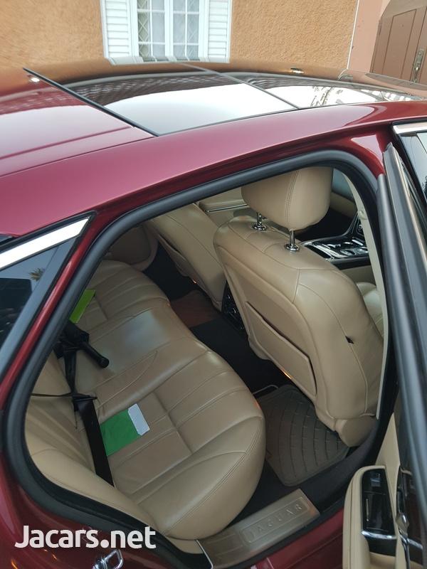 Jaguar XJS 3,0L 2014-7
