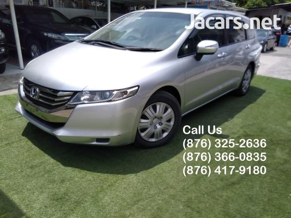 Honda Odyssey 3,5L 2013-1