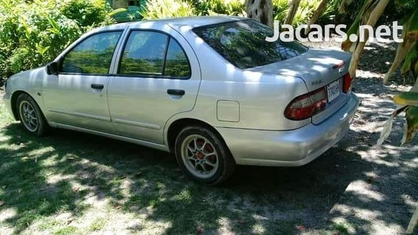 Nissan Pulsar 1,2L 1998-2
