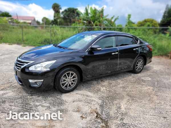 Nissan Teana 2,0L 2015-2