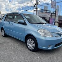 Toyota Raum 1,8L 2011