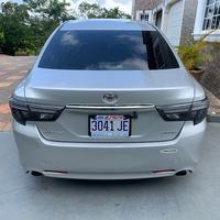 Toyota Mark X 2,5L 2018