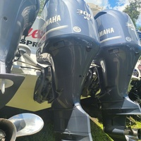 Yamaha Outboard 2-Stroke 4-Stroke Engines 225HP/250HP/300HP/200HP/90HP