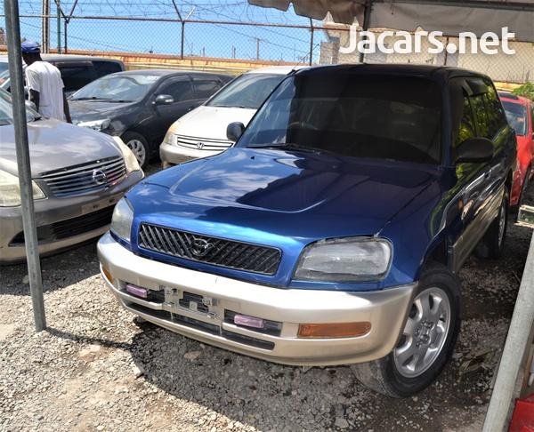 Toyota RAV4 1,8L 1997-3