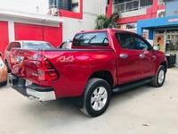 Toyota Hilux 3,0L 2016