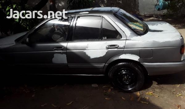Nissan Sunny 2,0L 1991-6