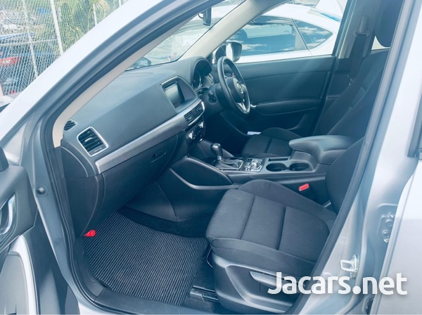 Mazda CX-5 2,0L 2015-2