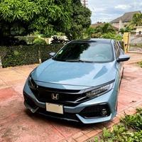 Honda Civic 2,0L 2017