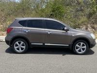 Nissan Dualis 1,8L 2011
