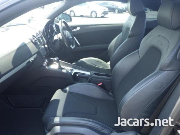 Audi TTS 1,8L 2014-8