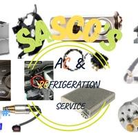 Cooling Repair Service