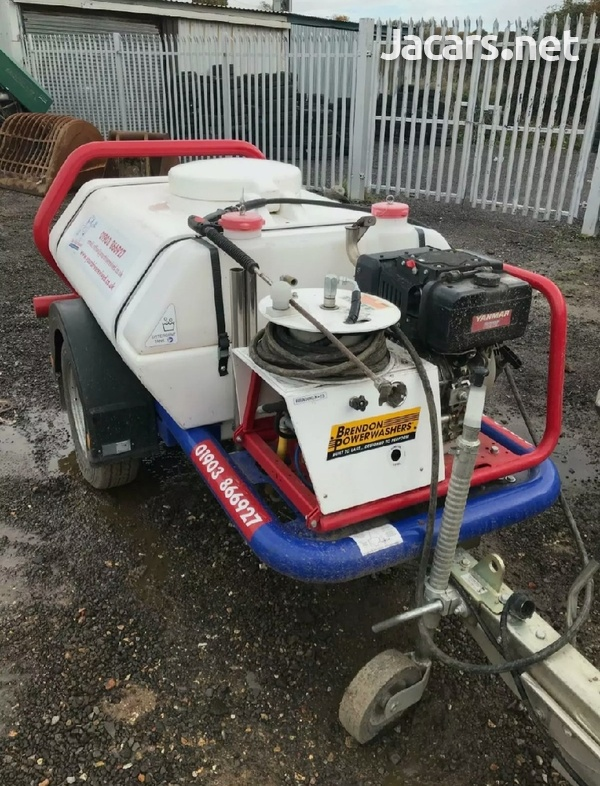 Power Washer-2