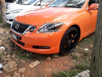 Lexus GS 3,0L 2009
