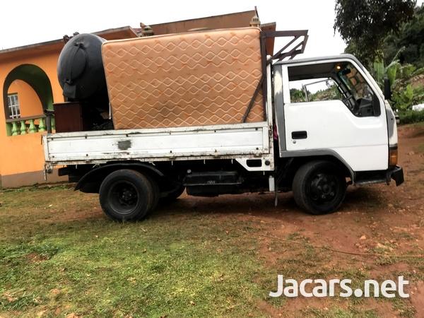 Trucking Service-7
