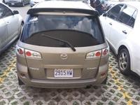 Mazda Demio 1,3L 2007